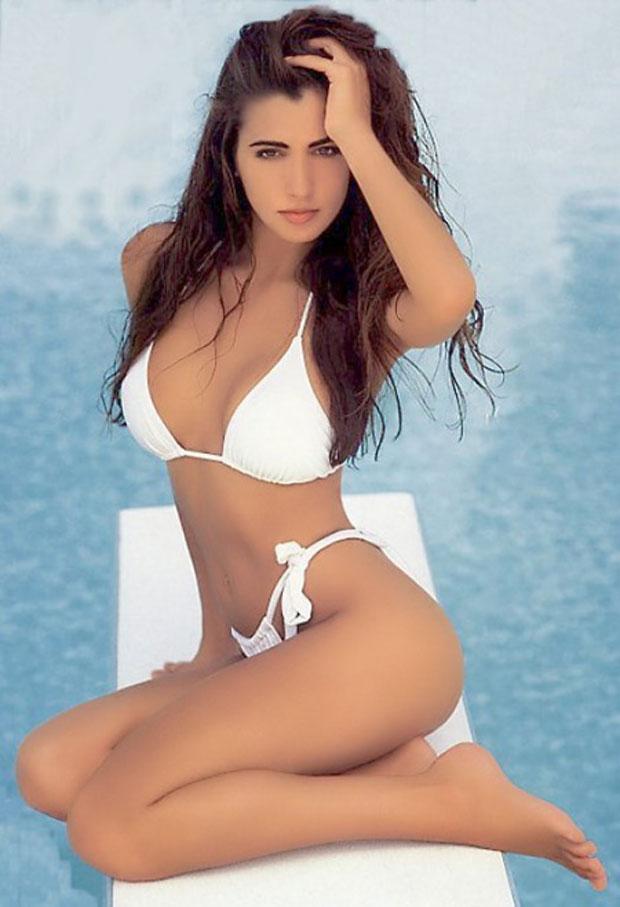 Amy weber nude