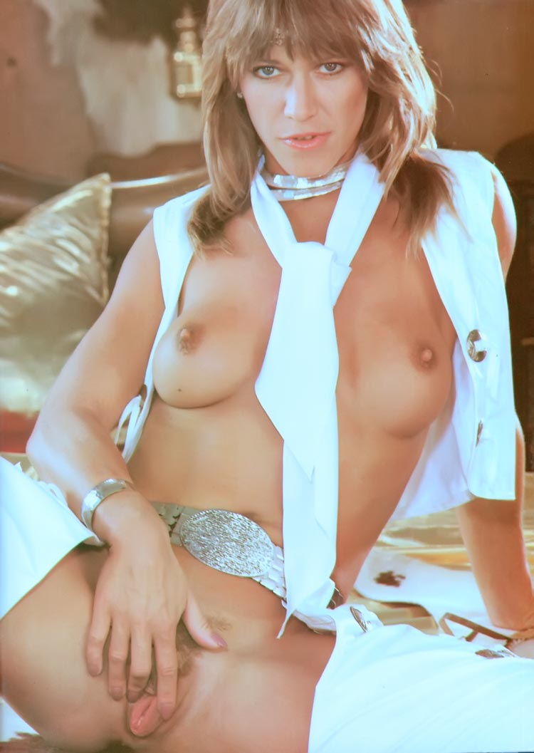 Marilyn chambers pics erotica video
